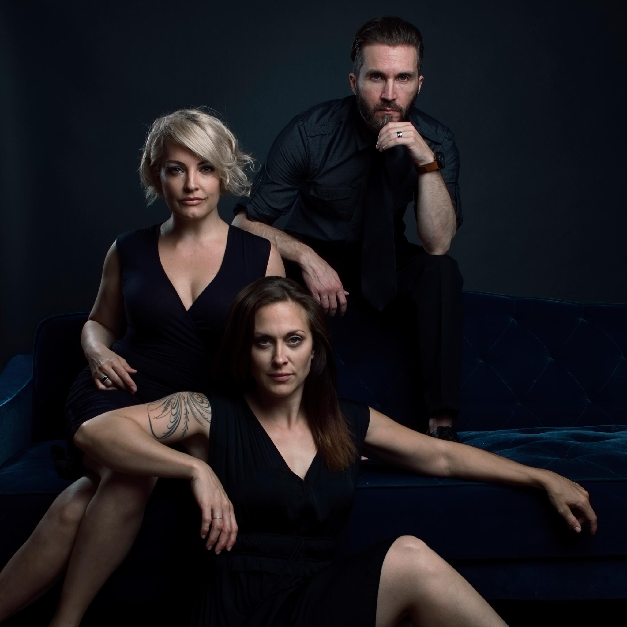 Personal Brand Photography - The Crew - Trilogie Studios